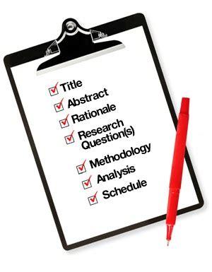 Plan ii thesis advising
